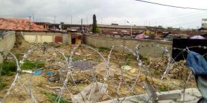 Mixed   Use Land Land for sale New garage Gbagada Lagos