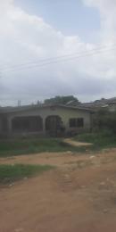 Detached Bungalow House for sale Off ile iwe bus stop Egbe Lagos Egbe/Idimu Lagos