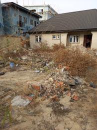 Mixed   Use Land Land for sale Aina street off shaki crescent  Aguda Surulere Lagos