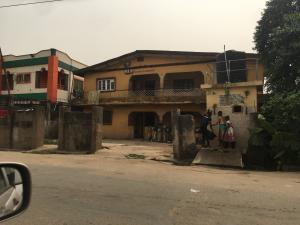 Mixed   Use Land Land for sale Ladoje street Oko oba Agege Lagos