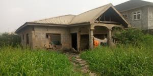 4 bedroom Detached Bungalow House for sale Peace Estate Soluyi Gbagada Lagos