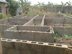 Residential Land Land for sale Yotomi estate  Mowe Obafemi Owode Ogun