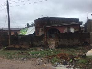 Residential Land Land for sale Onimaba estate opp igando high sch ikotun igando Rd Lagos Igando Ikotun/Igando Lagos
