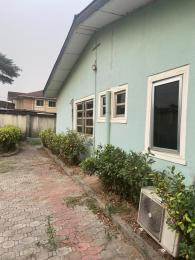 4 bedroom Detached Bungalow for sale Gbagada Phase2 Phase 2 Gbagada Lagos