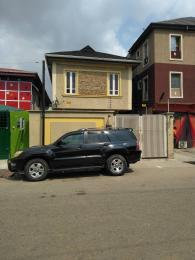 3 bedroom Detached Duplex House for sale Phase 1 Gbagada Lagos