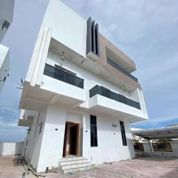 5 bedroom Detached Duplex for sale Orchid Road Lekki Lagos