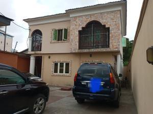 4 bedroom Detached Duplex House for rent Off Herbert Macaulay Way  Sabo Yaba Lagos