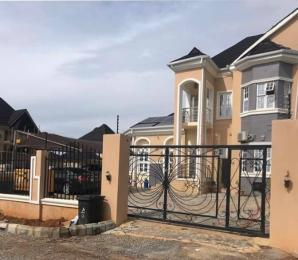 3 bedroom Detached Duplex House for sale Planet Estate, Sabon Lugbe by trademore Estate Lugbe Abuja