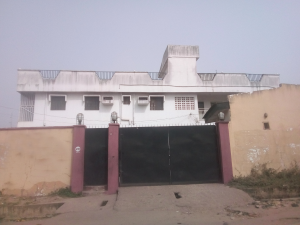 5 bedroom Detached Duplex House for sale Church Street, Amolaso, Abeokuta Eleweran Abeokuta Ogun