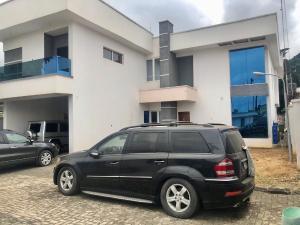 6 bedroom Detached Duplex for sale Ikeja GRA Ikeja Lagos