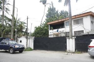 Blocks of Flats House for sale Turnbull Road, Ikoyi, Lagos. Ikoyi Lagos