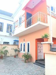 3 bedroom Detached Duplex House for rent Igbo-efon Lekki Lagos