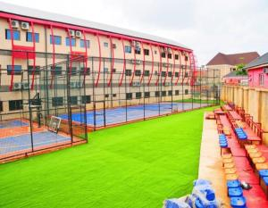 School Commercial Property for sale Durumi Abuja