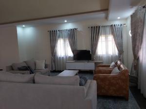 3 bedroom Penthouse Flat / Apartment for rent No 20, wikki Springs Street, Maitama Extention, Abuja  Maitama Abuja