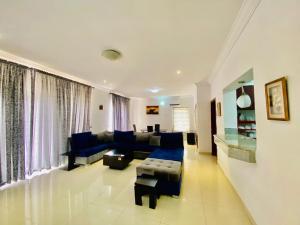 2 bedroom Mini flat Flat / Apartment for shortlet Cromwell Court Estate, Chevron Alternative Route, Lekki Lekki Phase 1 Lekki Lagos