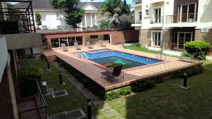 2 bedroom Flat / Apartment for rent Bourdillon Ikoyi Lagos