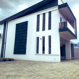 3 bedroom Penthouse Flat / Apartment for shortlet No 5 Akinso street Oluyole Estate Ibadan Oyo