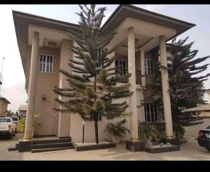 5 bedroom Detached Duplex for rent Ajao Estate Isolo Lagos