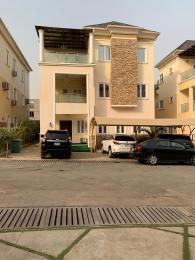 6 bedroom Terraced Duplex House for sale Prime sight Estate Kado Abuja