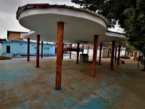4 bedroom Hotel/Guest House Commercial Property for rent - Ikeja GRA Ikeja Lagos