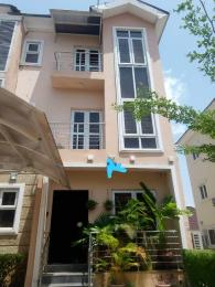 4 bedroom Terraced Duplex House for sale  brains and hammers estate Life Camp Abuja