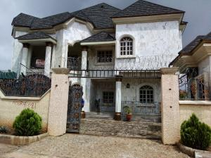 5 bedroom Detached Duplex House for sale Opposite Nicon Junction, Maitama Katampe Main Abuja