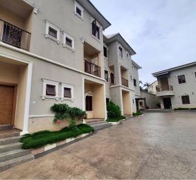 2 bedroom Terraced Duplex House for rent Maitama main  Maitama Abuja