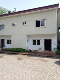 3 bedroom Terraced Duplex House for rent  Alibaba crescent off ahmed musa crescent jabi Jabi Abuja