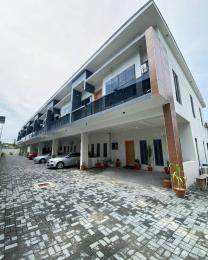 4 bedroom Terraced Duplex House for rent Orchid hotel road chevron Lekki Lagos
