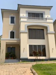 4 bedroom Terraced Duplex House for rent Heart of guzape  Guzape Abuja
