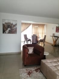 3 bedroom Flat / Apartment for shortlet Glover Road Old Ikoyi Ikoyi Lagos