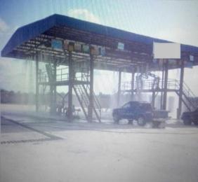 Tank Farm Commercial Property for sale Directly Along Lasu Iba Road Iba Ojo Lagos