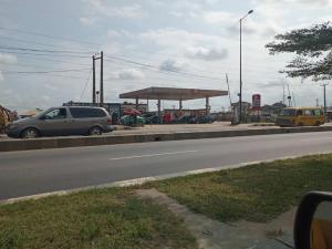 Commercial Property for sale Irawo Bus Stop, Along Ikorodu Road. Ketu Lagos