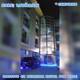 10 bedroom Hotel/Guest House Commercial Property for sale Around Chevron Axis chevron Lekki Lagos