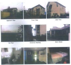 Hotel/Guest House Commercial Property for sale Elelenwo Port Harcourt Rivers