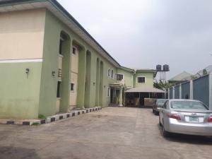 1 bedroom Hotel/Guest House for sale Nkpolu Runuigbo East West Road Port Harcourt Rivers