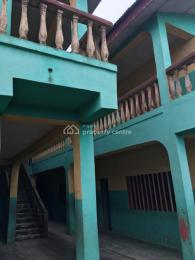 School Commercial Property for sale - Ajangbadi Ojo Lagos