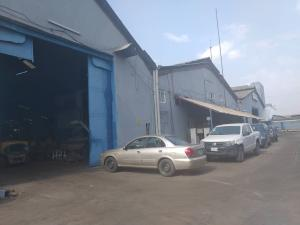 Factory Commercial Property for sale Oregun Industrial Area  Oregun Ikeja Lagos