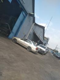 Factory for sale Oregun Industrial Area Oregun Ikeja Lagos