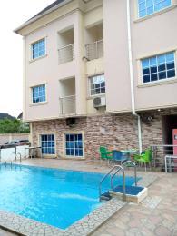 10 bedroom Hotel/Guest House for sale Off Okota Road Ago palace Okota Lagos