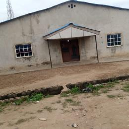 Church Commercial Property for sale Ajasa Command Abule Egba Abule Egba Lagos