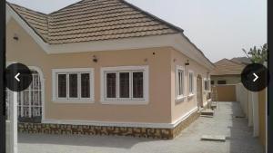 3 bedroom Detached Bungalow House for sale Goshen Villa Estate  Lugbe Abuja