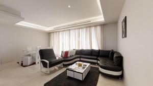 3 bedroom Blocks of Flats House for shortlet Ahmedu Bello Way Eko Atlantic Victoria Island Lagos