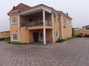 5 bedroom Detached Duplex House for rent New Bodija Bodija Ibadan Oyo