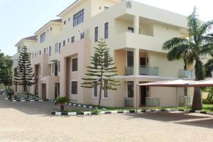 3 bedroom Flat / Apartment for shortlet Julius Nyere Street,  Asokoro Abuja