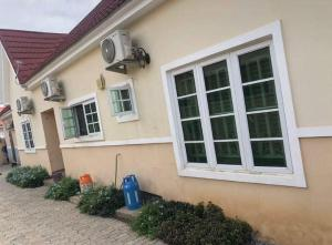 3 bedroom Semi Detached Bungalow House for sale Pent City Estate Lokogoma Abuja