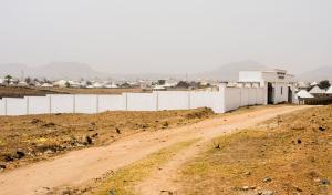 Residential Land Land for sale Mararaba Along Abuja Keffi Road. Mararaba Abuja