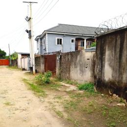 Land for sale Nta Road Magbuoba Port Harcourt Rivers
