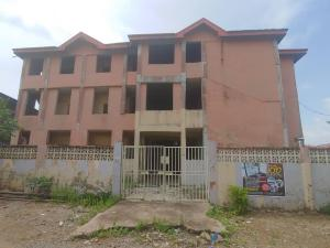 Office Space Commercial Property for rent  Dele Adedugbe Estate Oko oba road Agege Lagos