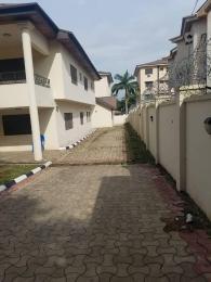 5 bedroom Semi Detached Duplex for sale Off Aminu Kano Wuse 2 Abuja